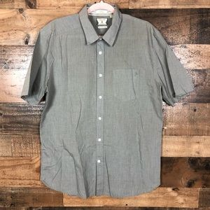Volcom Button Up Shirt